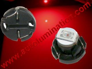 79674-S3N-941 T5 T5.5 Samsung led Neowdge  bulbs LED Bulbs Red