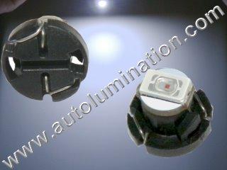 79674-S3N-941 T5 T5.5 Samsung led Neowdge  bulbs LED Bulbs Super Cool White