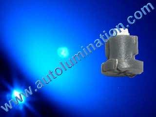 Neo Wedge Instrument Panel Bulbs