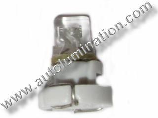 Neo Wedge Instrument Panel Bulbs 39397-SA5-003 35852-SEP-A02  35853-SDA-A01