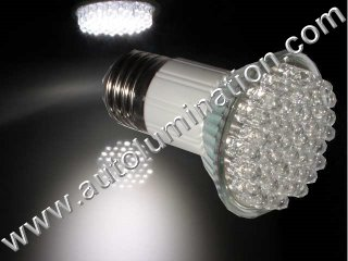 PAR 16 Led Cool White 6000K