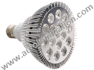 E27 Led 15 Watt Light Bulb 6000K Cool White PAR 38 Flood