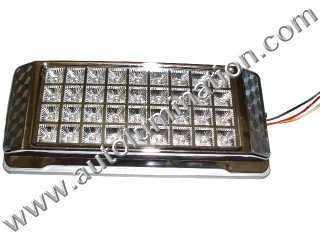 37 Led Overhead Utility Light
