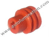 Silicone Wire Sealing Plugs