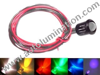 Snake Light Led 10mm Bezel