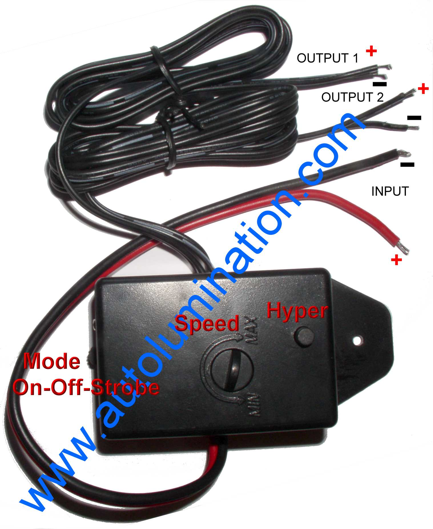 Led Flasher Circuit Together With 555 Timer Flashing Brake Light Braker Module Installtion Instructions Strobe