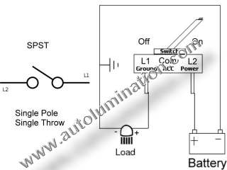 spst switch wiring diagram mini spst switch wiring diagram