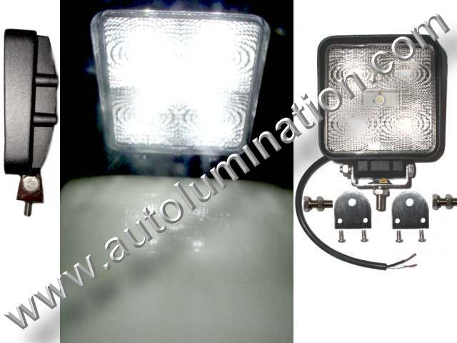 Led Off Road Work Light