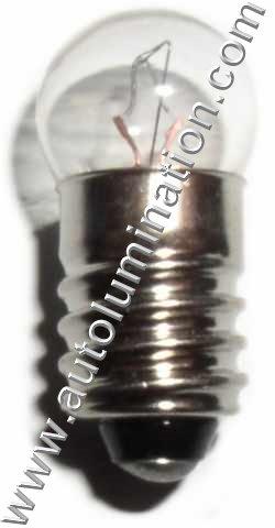 1447 Lionel Bulb E10 18 Volt G3-1/2 1447c 1447-300