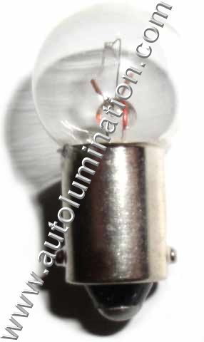 57 Lionel Bulb Ba9s 14 Volt G4-1/2 G4.5 57c 57-300