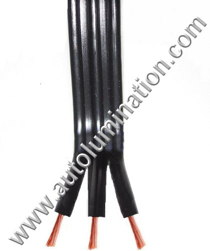 FC3 3 Conductor Lionel Switch Wire